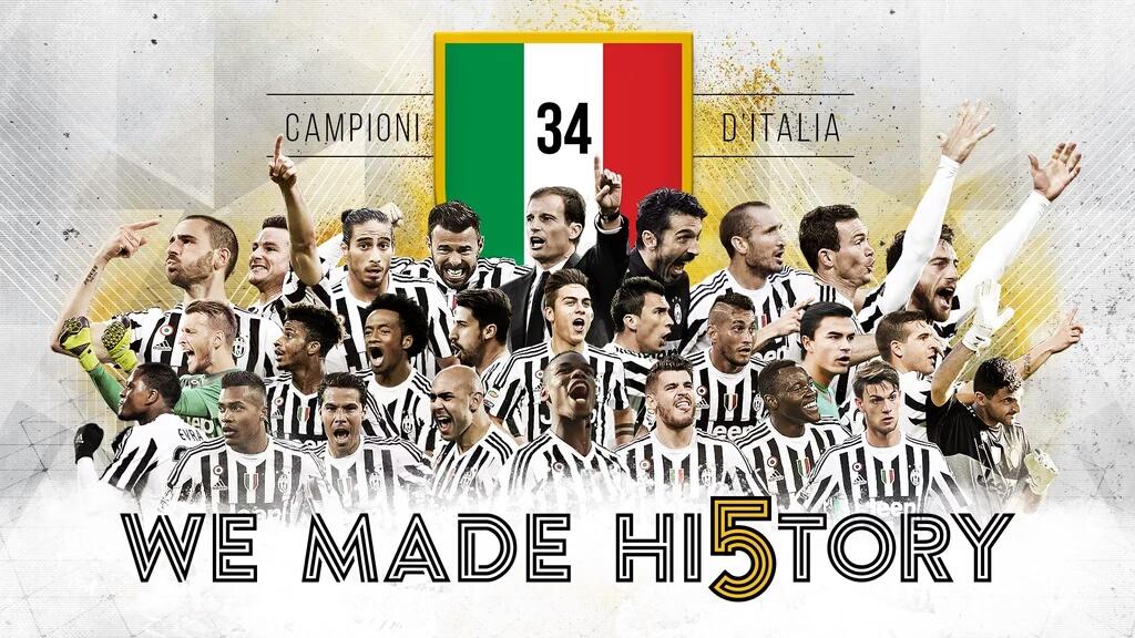 we made history