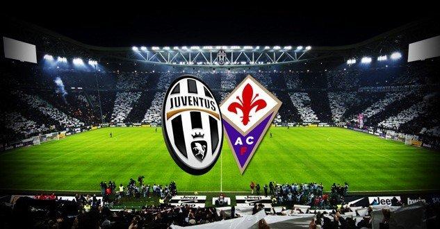 Juventus fiorentina prima partita campionato serie A